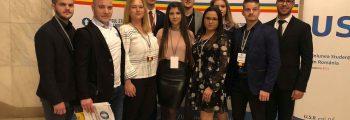 Congresul Studenților din România