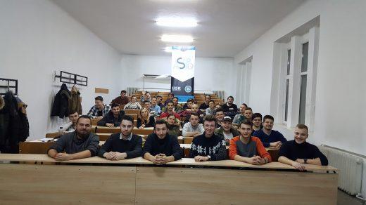 Echipa asio oradea asociatia studentilor ingineri oradea 5
