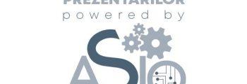 Săptămâna prezentărilor ASIO Ediția a 2-a