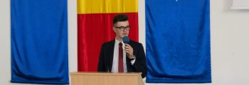 Conferința Regională a Uniunii Studenților din România